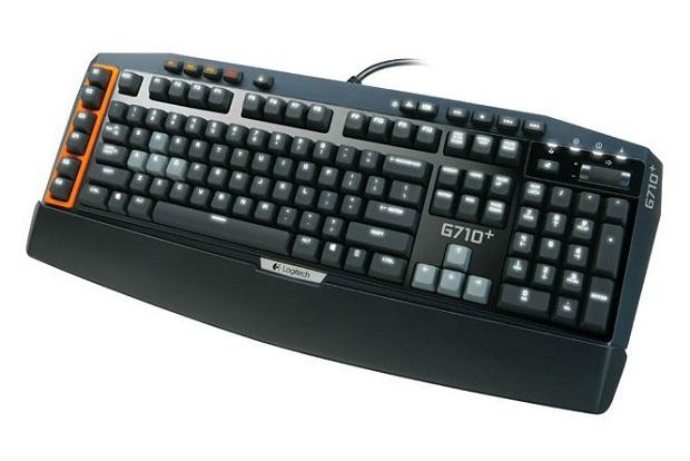 Novo teclado da Logitech é especial para gamers (Foto: Reprodução)