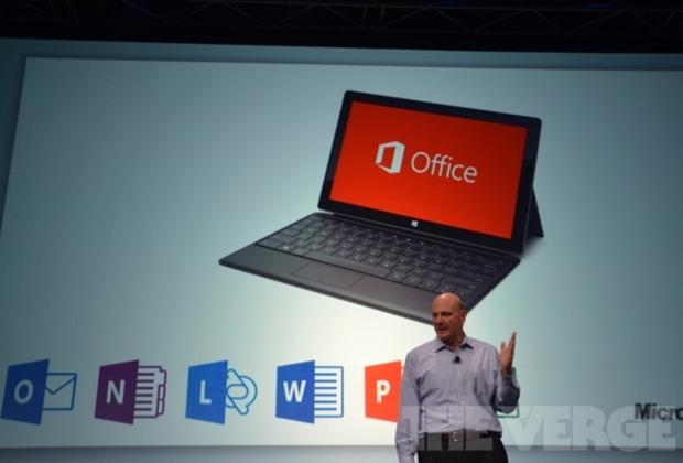 Peter Bobek fala sobre o Office 2013 (Foto: Reprodução/ The Verge)