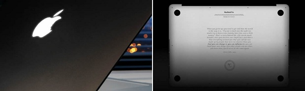 Homenagem a Steve Jobs custa caro no eBay (Foto: Reprodução) (Foto: Homenagem a Steve Jobs custa caro no eBay (Foto: Reprodução))