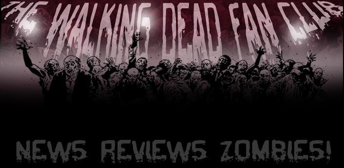 The Walking Dead Fan Club (Foto: Reprodução)
