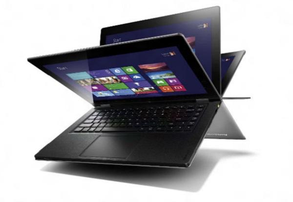 Yoga 13 é grande aposta da Lenovo (Foto: Reprodução)
