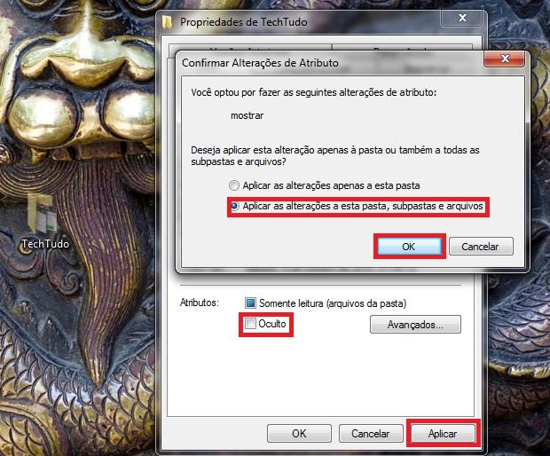 Como 'desocultar' arquivos no Windows 7 Ja-nas-propriedades-do-arquivo-desmarque-a-opcao-oculto-e-aplique-a-modificacao-foto-reproducao-julio-monteiro