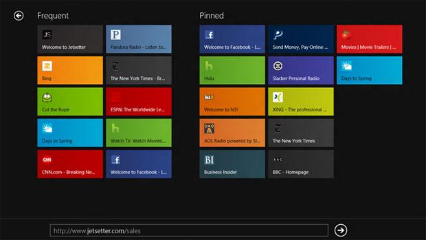 Internet Explorer 10 terá limitações em relação ao Flash (Foto: Reprodução) (Foto: Internet Explorer 10 terá limitações em relação ao Flash (Foto: Reprodução))