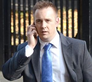 Policial tentou fraudar seguradora para ganhar iPhone novo (Foto: Reprodução)