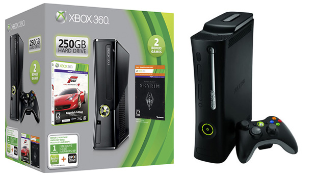 Xbox 360 recebe corte de preo para o final do ano (Foto: Divulgao)