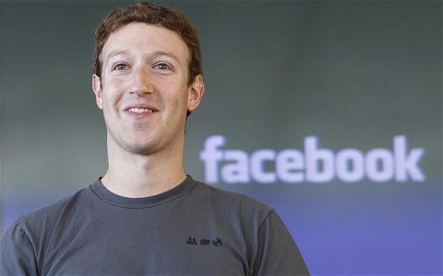 Zuckerberg pode comemorar: Facebook é empresa mais valiosa do mundo (Foto: Divulgação) (Foto: Zuckerberg pode comemorar: Facebook é empresa mais valiosa do mundo (Foto: Divulgação))