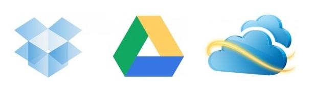 Dropbox, Google Drive e SkyDrive . Qual é mais rápido? (Foto: Reprodução/Chimera Revo) (Foto: Dropbox, Google Drive e SkyDrive . Qual é mais rápido? (Foto: Reprodução/Chimera Revo))