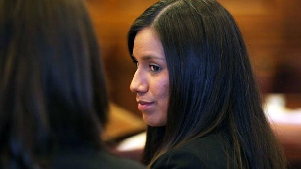 Alexis está sendo julgada por prostituição (Foto: Reprodução)