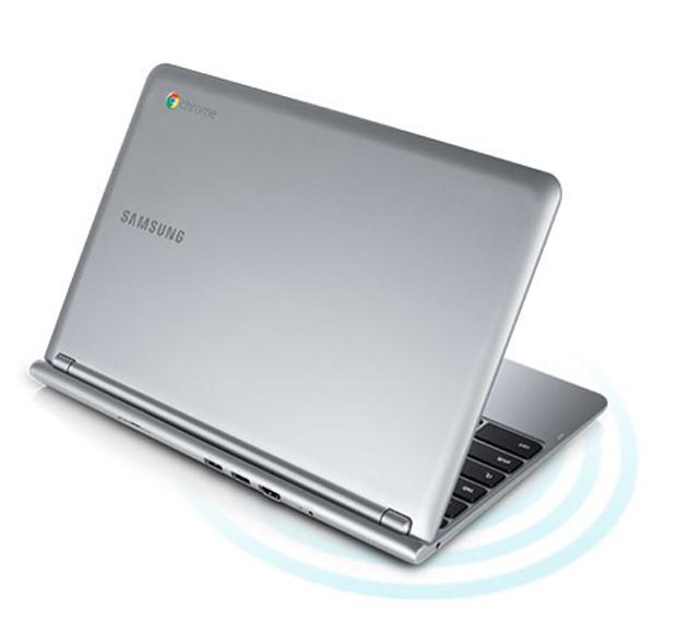 Novo Chromebook (Foto: Reprodução)