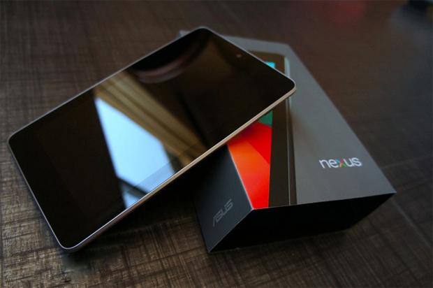 Versão simples e barata do Nexus 7 pode estar nos planos do Google (Foto: Reprodução)