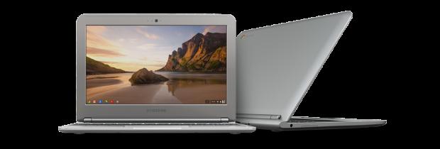 Novo Chromebook é leve, bonito e com boa performance (Foto: Divulgação)