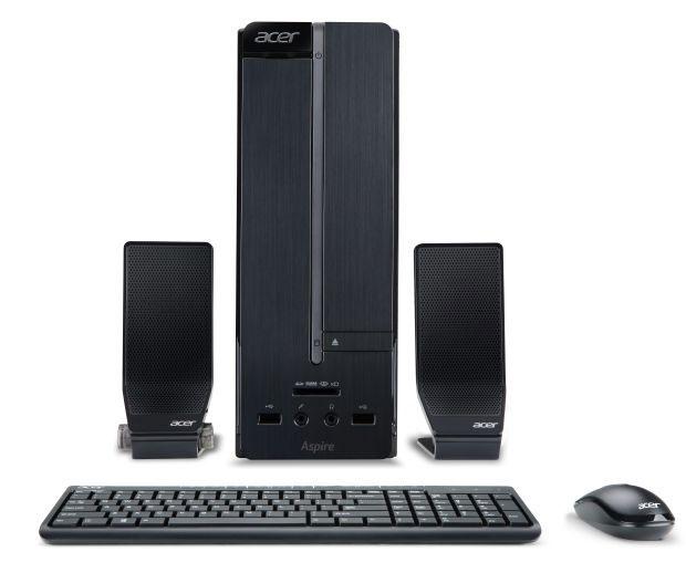 Aspire XC é mais compacto e ergonômico, ideal para o uso doméstico (Foto: Divulgação)
