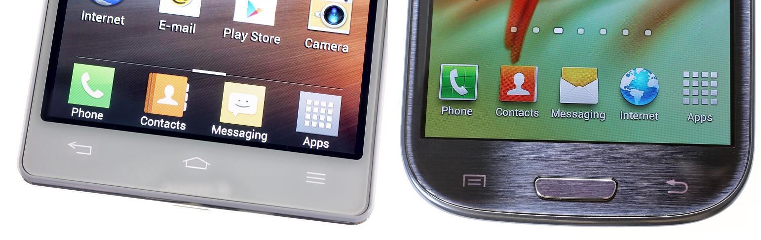 Tecnologia de displays, LG ou Samsung? (Foto: Reprodução)