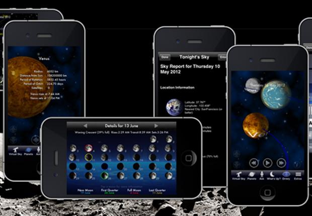 Pocket Universe é ideal para quem gosta de astronomia (Foto: Reprodução)
