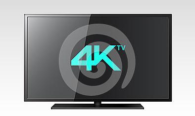 TVs com tecnologia 4K, agora serão chamadas de Ultra Hight Definition  (Foto: Reprodução)