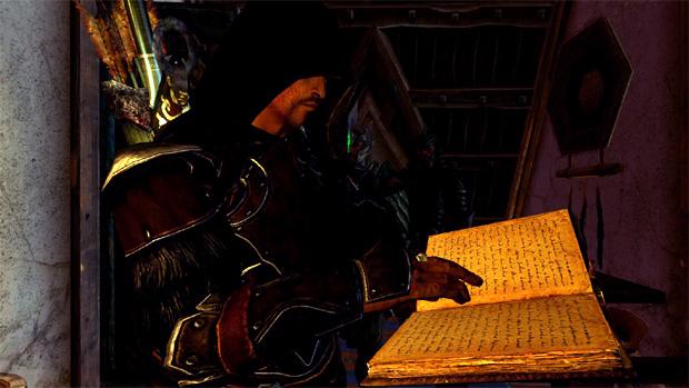 The Elder Scrolls V: Skyrim é objeto de estudo em curso (Foto: Divulgação)