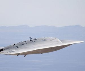 Avião não-tripulado pode roubar a cena em diversas aplicações (Foto: Reprodução)