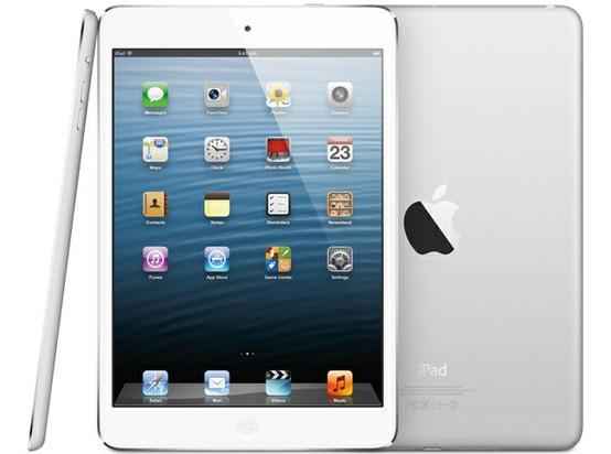 iPad mini é apresentado oficialmente pela Apple (Foto: Reprodução)