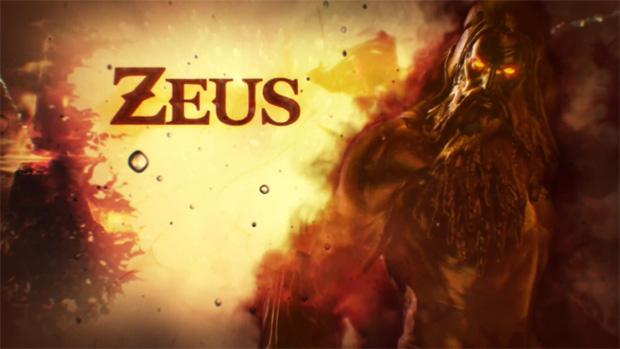 God of War: Ascension exibe o poder de Zeus em novo trailer (Foto: Divulgação) (Foto: God of War: Ascension exibe o poder de Zeus em novo trailer (Foto: Divulgação))