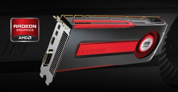 A serie HD 7000 será uma das contempladas pela atualização de drivers (Foto: Divulgação)