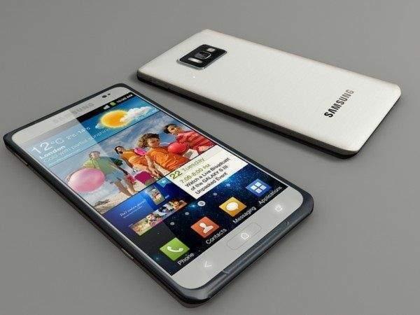 O Galaxy S4 terá um display Super Amoled FullHD? (Foto: Reprodução) (Foto: O Galaxy S4 terá um display Super Amoled FullHD? (Foto: Reprodução))