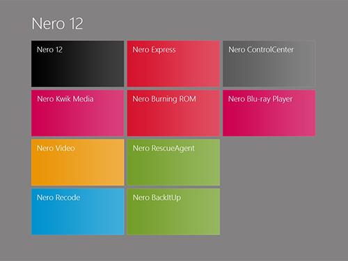 Nero 12 (Foto: Reprodução)