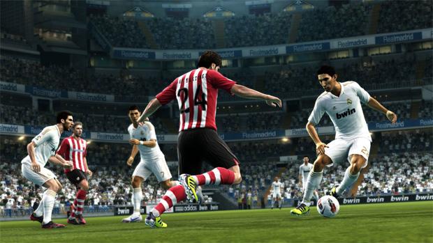 PES 2013 separa jogadores online pelo nível de cortesia (Foto: Divulgação)