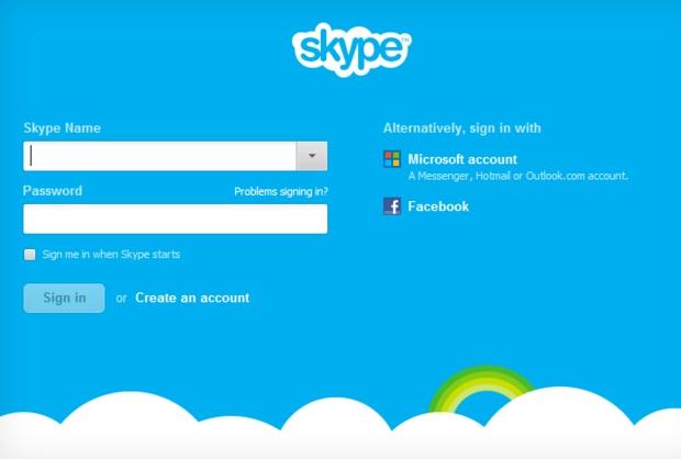Foi lançada uma atualização do Skype para o Windows e Mac, é a versão 6.0 (Foto: Reprodução/The Verge) (Foto: Foi lançada uma atualização do Skype para o Windows e Mac, é a versão 6.0 (Foto: Reprodução/The Verge))