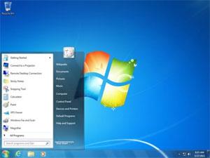 Windows 7 receberá atualizações sazonais, mas sem Service Pack (Foto: Reprodução)