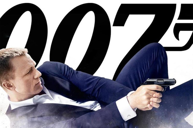 Operação Skyfall é o novo filme de 007 (Foto: Divulgação)