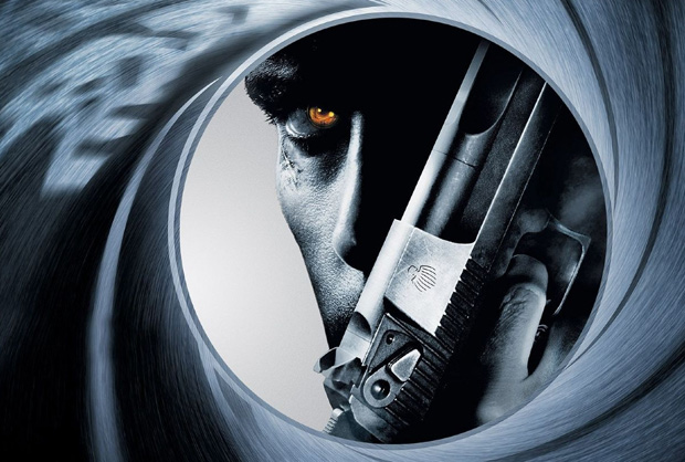 Rogue Agent foi a sequência de Goldeneye que não deu certo (Foto: Reprodução)