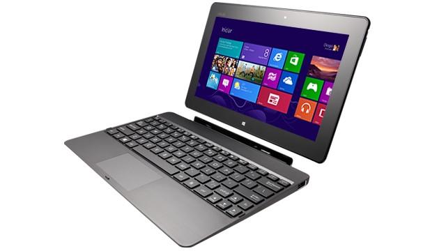 Asus Vivo Tab RT com Windows 8 (Foto: Reprodução)