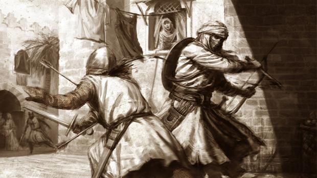 10 curiosidades sobre a série Assassin's Creed (Foto: Darren Tan)