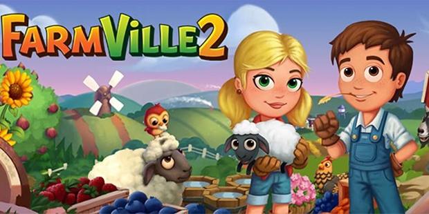 FarmVille 2 é um dos jogos recentes da Zynga (Foto: Divulgação) (Foto: FarmVille 2 é um dos jogos recentes da Zynga (Foto: Divulgação))