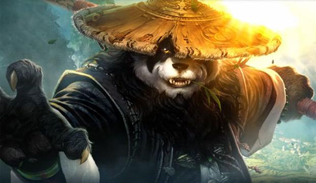 Os Pandaren não são tão fofinhos assim (Foto: Divulgação) (Foto: Os Pandaren não são tão fofinhos assim (Foto: Divulgação))