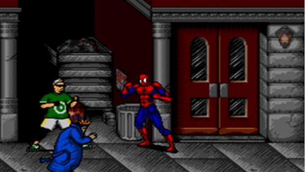 Spider-Man & Venom: Maximum Carnage (Foto: Divulgação)