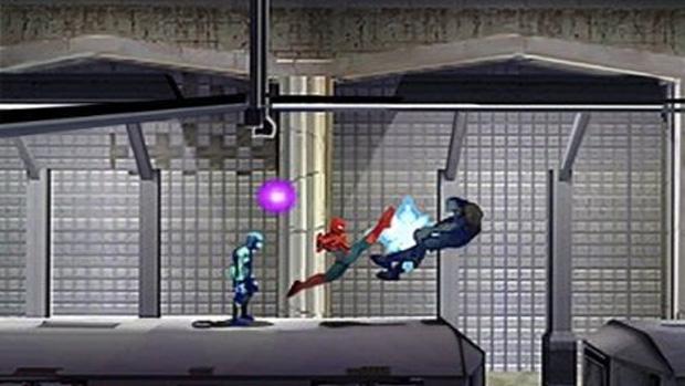 Spider-Man: Web of Shadows (Foto: Divulgação)