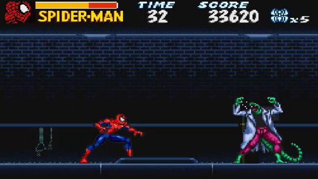 Spider-Man: Lethal Foes (Foto: Divulgação)