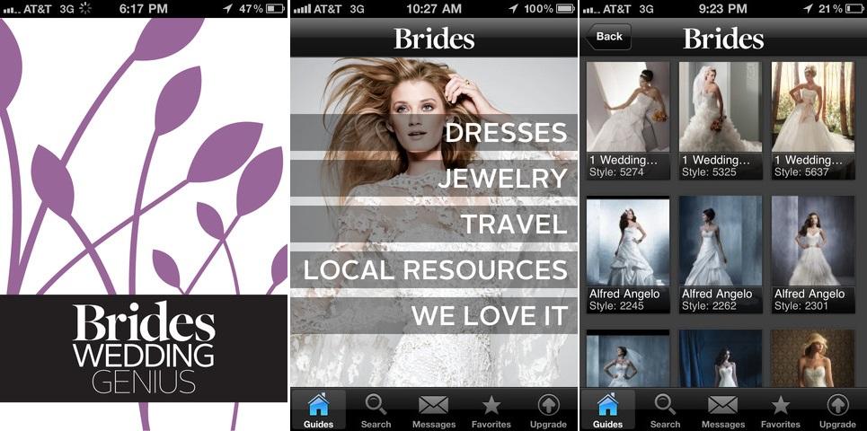 Brides Wedding Genius (Foto: Divulgação)
