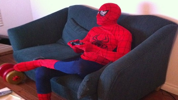 Top 10 Jogos do Homem-Aranha (Foto: Divulgação)
