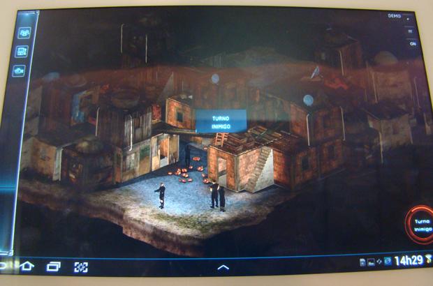 Favela Wars foi demonstrado na Brasil Game Show (Foto: Felipe Vinha) (Foto: Favela Wars foi demonstrado na Brasil Game Show (Foto: Felipe Vinha))