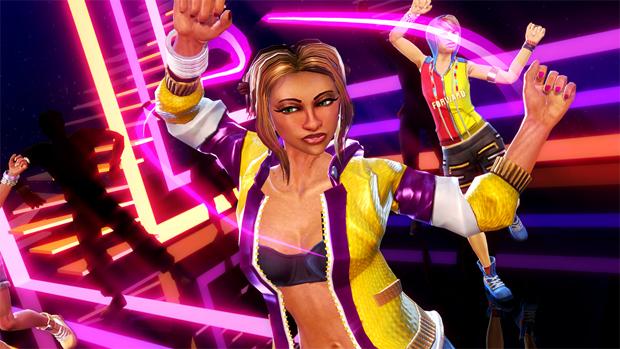 Dance Central 3 tem boa trilha sonora (Foto: Divulgação) (Foto: Dance Central 3 tem boa trilha sonora (Foto: Divulgação))