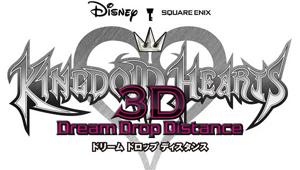 Kingdom Hearts 3D (Foto: Divulgação) (Foto: Kingdom Hearts 3D (Foto: Divulgação))