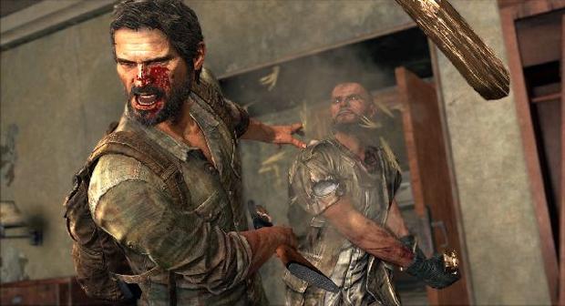 The Last of Us promete violência e realismo (Foto: Divulgação) (Foto: The Last of Us promete violência e realismo (Foto: Divulgação))