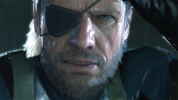 Metal Gear Solid apresenta o retorno de Snake (Foto: Divulgação)