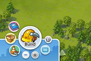 SimCity Social-build