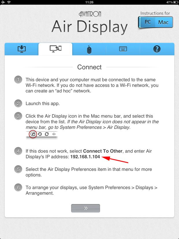 Anotando o endereço IP do dispositivo (Foto: Reprodução/Hugo Carvalho) (Foto: Anotando o endereço IP do dispositivo (Foto: Reprodução/Hugo Carvalho))