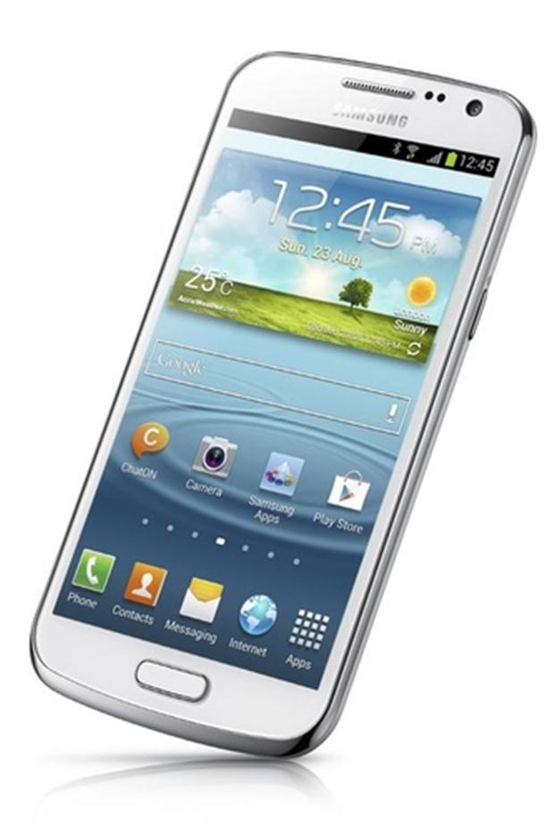 Samsung Galaxy Premier (Foto: Divulgação)