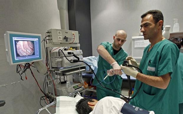 Sensor ultra-sensível permite que médicos detectem os primeiros estágios de doenças a olho nu (Foto: Reprodução/Ubergizmo)