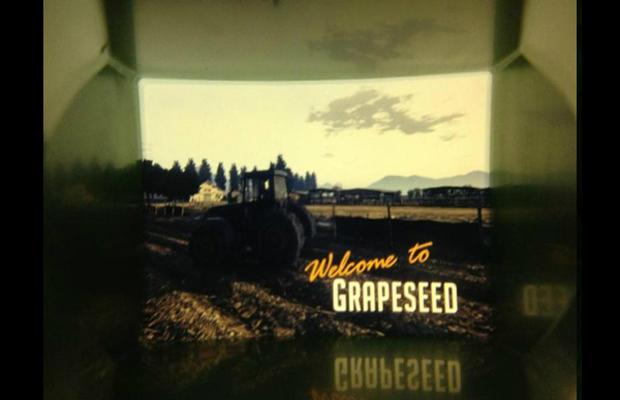 Grapeseed parece ser o retorno de áreas rurais em GTA 5 (Foto: Eurogamer)
